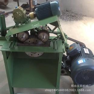 邢台友乐机械厂主产多片锯小型方木多片锯 对外加工定制。