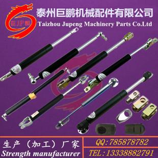 巨鹏YQ_JP规格气弹簧 压缩支撑杆 氮气压杆