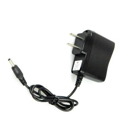 强光手电直充18650锂电池充电器线充 220V 3.5mm接口充电
