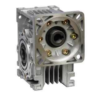 NMRV025型铝合金减速机变速减速箱 小型减速器RV025
