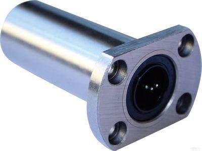 LMF35及加长型滚动 圆方型法兰直线轴承质量保证K F