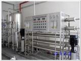 供应水处理医药反渗透EDI纯化水设备1吨级|反渗透设备