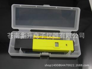 华升直销便携式出口电导率笔检测仪器水质检测 电导率仪EC-305
