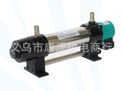 柴油发电机组3KW强制循环型水套加热器适用各种柴油燃气发电机组