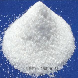 普通石英粉 精制石英粉 滤料石英砂 超细石英粉