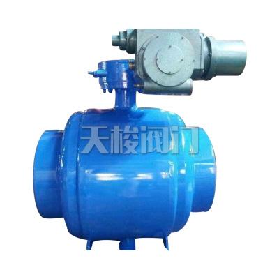 电动焊接球阀 铸钢电动球阀 焊接电动球阀
