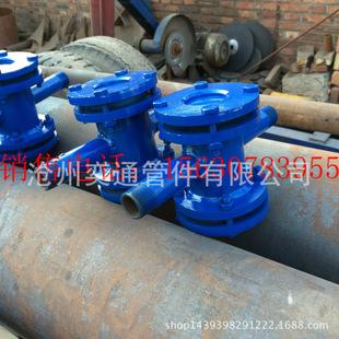 沧州GD87水流指示器  水流指示器价更低质更优