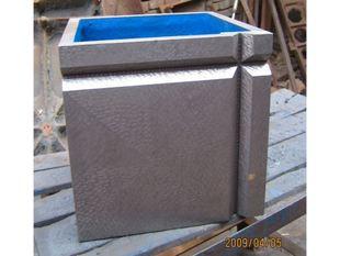 检验方箱 铸铁划线方箱, T型槽方箱 磁力方箱