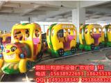小火车儿童轨道类游乐设备|游乐设备厂家