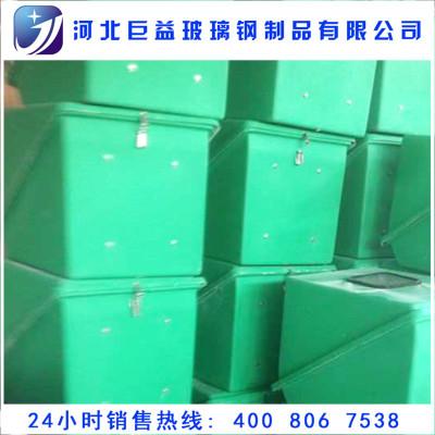 仪表盒 树脂玻璃钢仪表防护壳 供应耐腐蚀防爆仪器配件 仪表箱