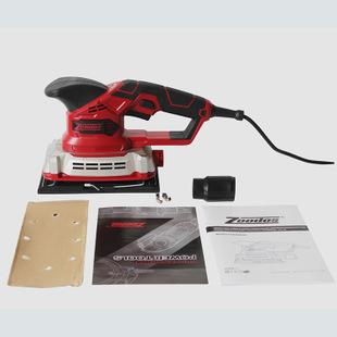 电动砂光机砂纸机2313 方型砂磨机 木工电动工具