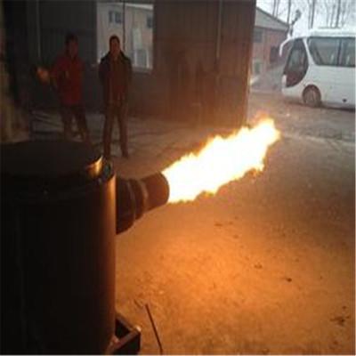 涂装节能设备生物质热风炉 颗粒燃烧机 优质生物质燃烧机自动点火