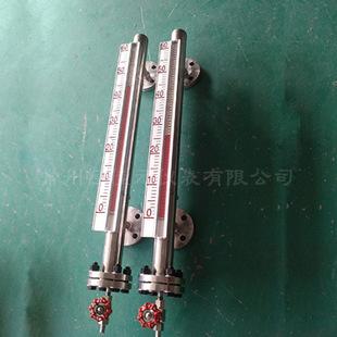 磁翻板液位计  专业生产磁浮球液位计高温型磁翻板液位计