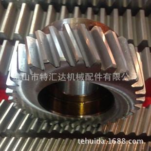 圆柱齿轮系列齿轮厂家直销定制多规格供应机械配件定制齿轮特规轮