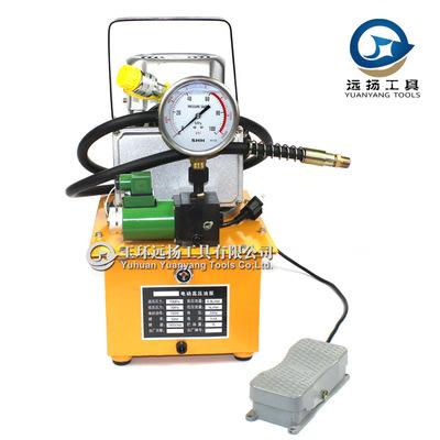 DB075-D1电磁阀 电动液压油泵 电动液压泵