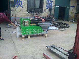 混凝土机械 混凝土上料泵 二次构造柱泵小型泵车