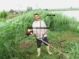 小型除草机械玉米地除草机背负式锄地机
