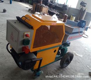 柱塞式砂浆喷涂机 水泥砂浆喷涂机