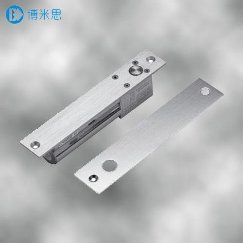 高强度铝合金门禁系统博米思电插锁