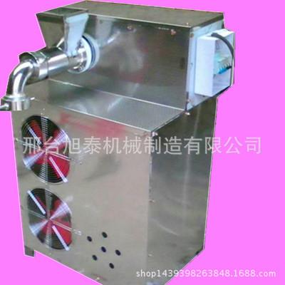 河北厂家供应玉米杂粮面条机 自动烘干 新品米粉机炊事设备