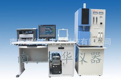 HW2000型高频红外碳硫分析仪