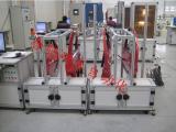 汽车玻璃升降器耐久试验台