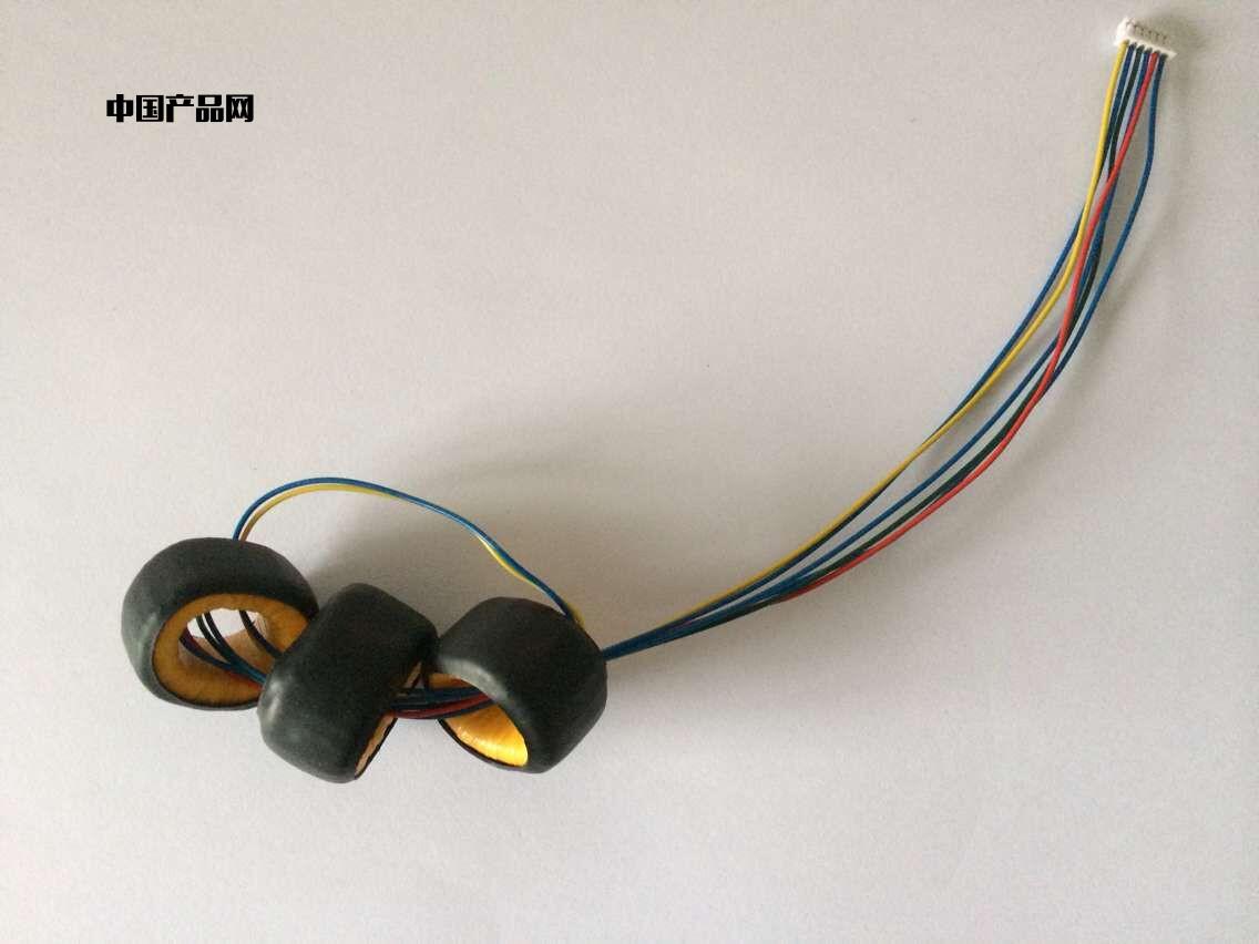 250A电流互感器(重合闸断路器用)