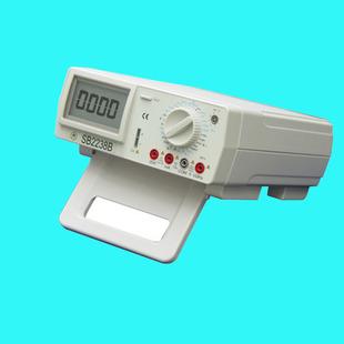 上海精密/电工原装SB2238B型台式数字万用表 厂家直发