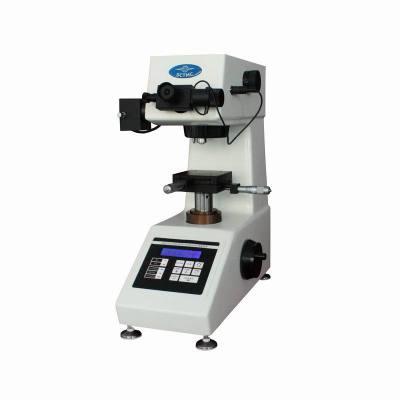 杭州地区代理 尚材DHV-1000Z 数显显微硬度计 自动转塔显微硬度计