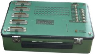 上海精密科学KT型多通道电爆元件测试仪 测量多通道电气电爆雷管