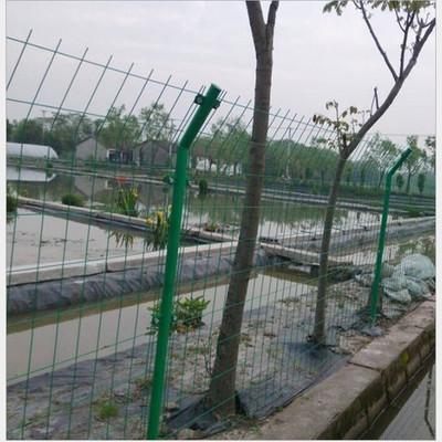 果园护栏网 公司公路护栏网 篮球场围网