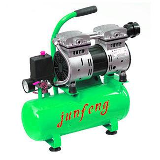 空压机无油静音小巧 空气压缩机