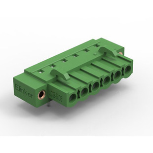 90度PCB插拔式板对板连接器厂家直销批发零售 IMC 1,5/ 4-G-3,81