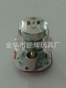 承接各种LED灯发光电子机芯焊接加工 闪光玩具配件 震动闪光灯