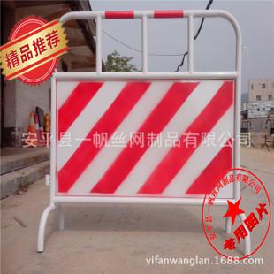 铁马护栏专业卖啦!!道路临时护栏,活动场地围栏,黄黑铁马