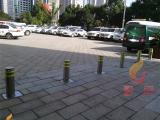 上海半自动升降路桩,升降路桩价格