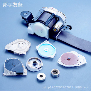 恒力弹簧厂家 专业加工订做 优质环保 汽车安全带发条恒力弹簧