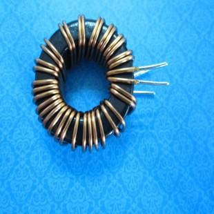 铁硅铝330125磁环电感 环型电感 铁硅铝磁环电感生产厂 共模电感