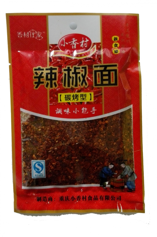 小香村烤香芝麻仁