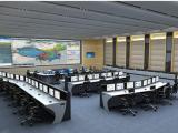 全钢监控台 飞马风系列控制台 操作台厂家
