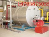 供暖1万平的1吨醇基燃料锅炉价格