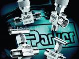 美国PARKER 派克SN6系列针型阀 价格优势 库存现货
