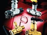 美国PARKER 派克VQ系列针型阀 库存现货 价格优势