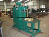 常州热铆焊禾佳轴承保持器铆焊机