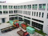 紫光电气承装洪梅市政建设电力工程,设计安装土建一条龙服务