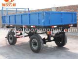 5吨农用拖车