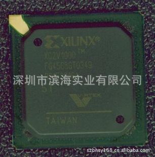 IC集成电路芯片XILINX品牌XC2V1000-5FG456I