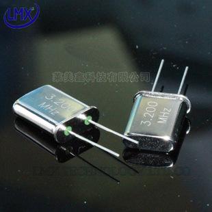 3.200MHz 晶振 谐振器