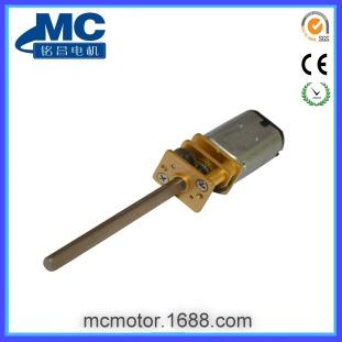 12mm12GAGB精密齿轮减速电机N20减速摩打N30N10齿轮箱
