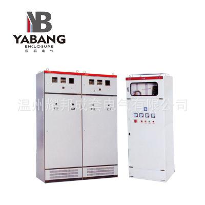 精品推荐GGD低压开关柜 低压配电柜非标定制